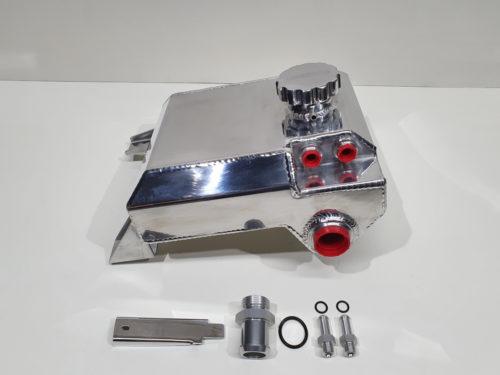 XR6 Turbo header Tank