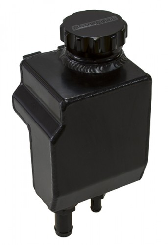 BA - BF - FG XR8 / GT / GTP 5.4 & 5.0 lt Power Steering Reservoir Black