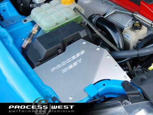 FG / FGX XR6 Turbo/F6 race air box / Cold air intake