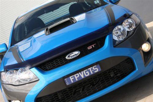 Shaker kit FG GT & GS 5.0 lt only