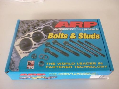 ARP Head Studs 12 point 5.0 lt FG GS & GT Coyote