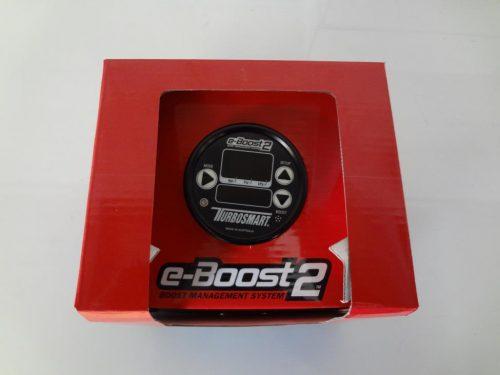 E Boost 2  60 PSI Boost Controller BA BF FG FGX XR6 Turbo & F6